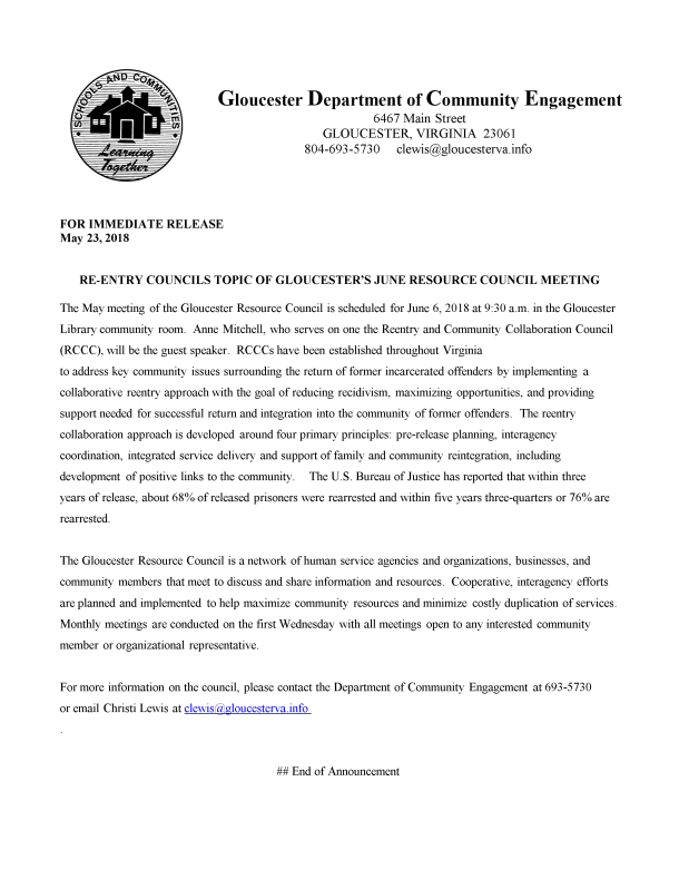 PSA - Resource Council.JuneSpeaker.ReEntryCo.PSA.5.18.png