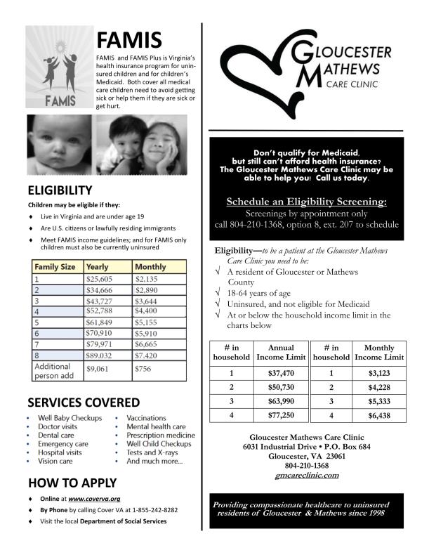 Insurance Info Flyer-1